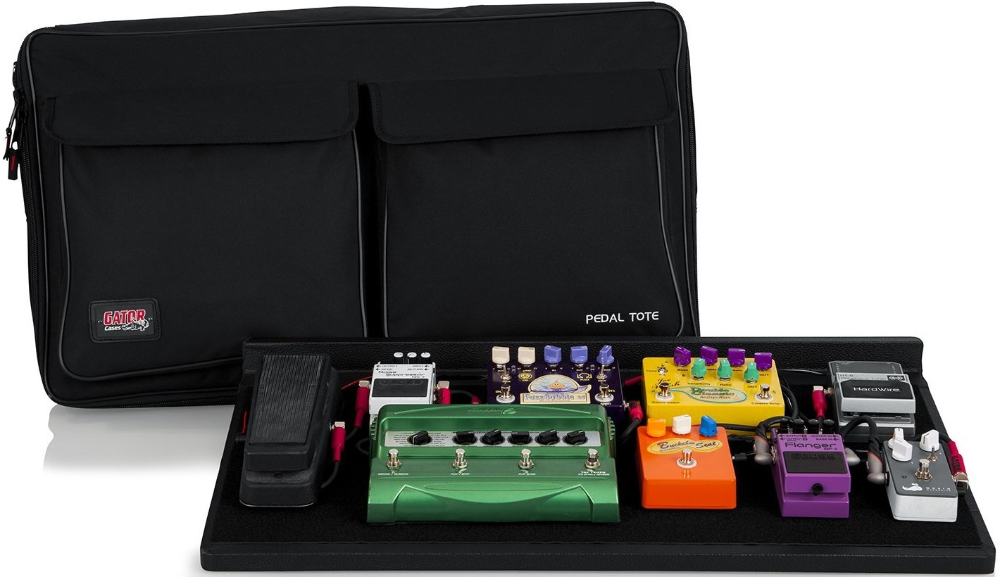 Guitar Pedal Boards