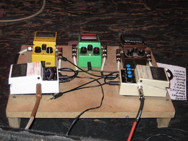 8 best pedalboards for guitar powered and boutique options. Black Bedroom Furniture Sets. Home Design Ideas