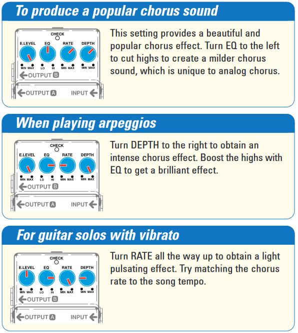 Acoustic Guitar Pedals (3)