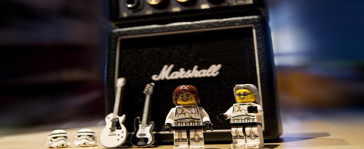 Guitar Combo Amps