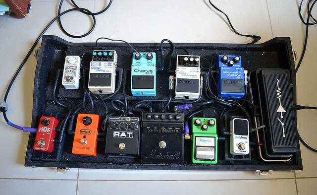 Best Pedalboards And Power Supplies 21 Part List And Review