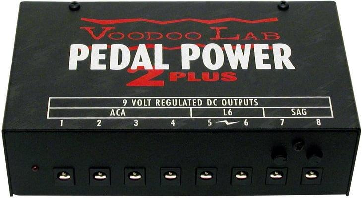 Voodoo Lab Pedal Power Supply