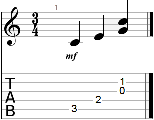 Guitar Music Theory (3)