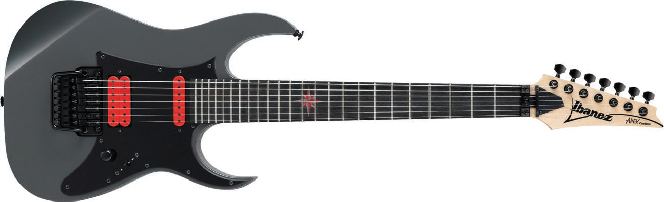 5 best guitars for metal a heavy and classy buying guide. Black Bedroom Furniture Sets. Home Design Ideas
