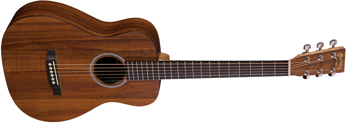 Best Martin acoustic guitar for small hands