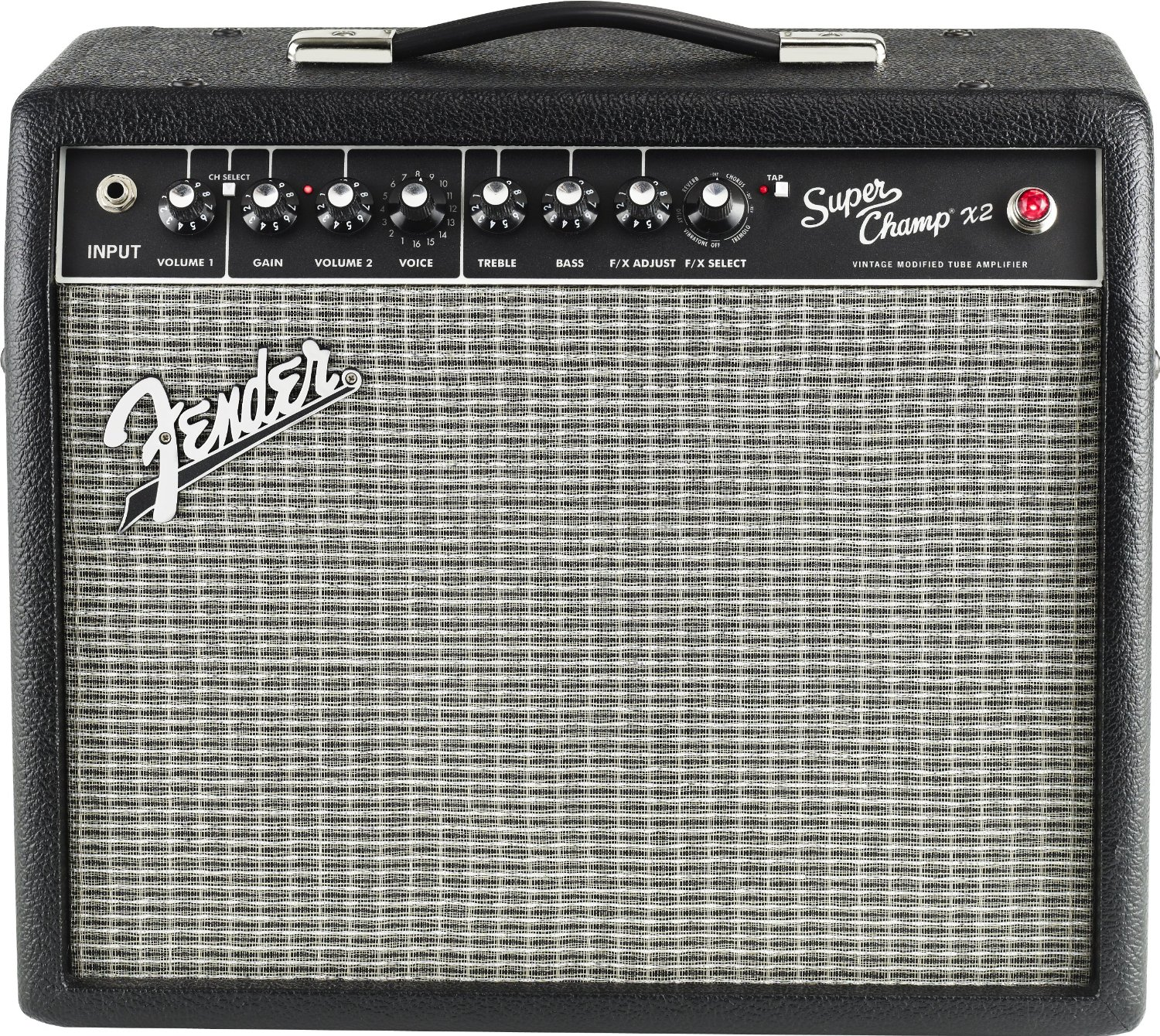 Fender Super Champ Amplifier