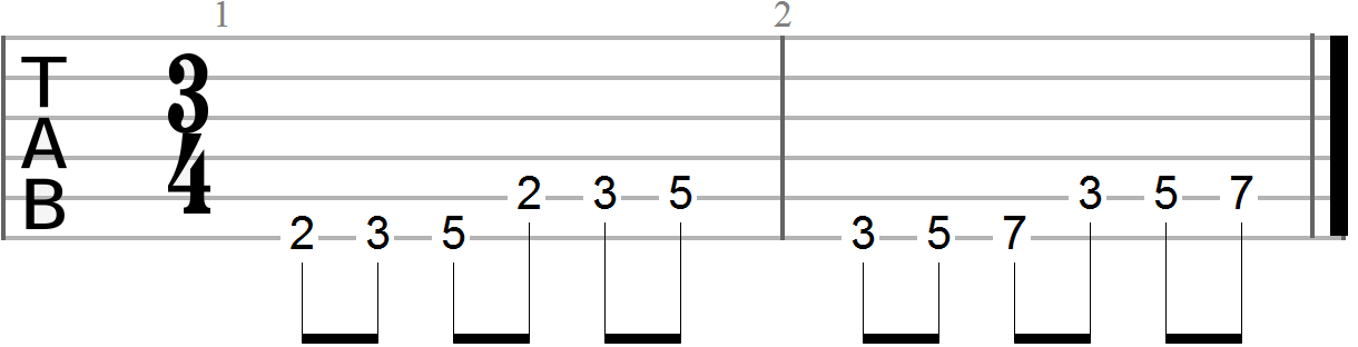 Guitar Exercises 114