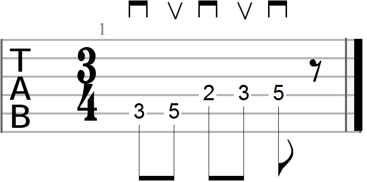 Guitar Exercises 125