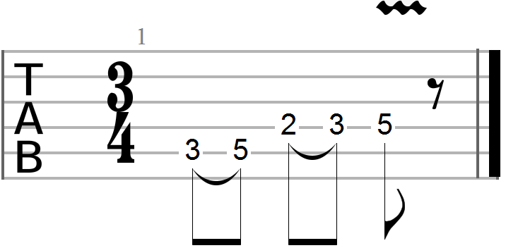 Guitar Exercises 126
