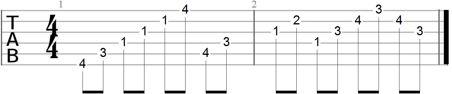 Guitar Exercises (29)