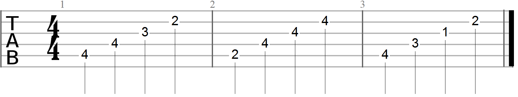 Guitar Exercises (33)