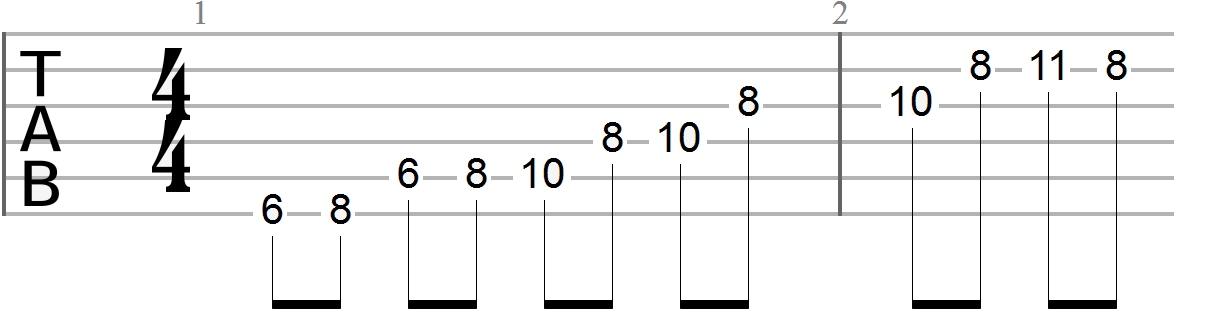 Guitar Finger Exercises (78)