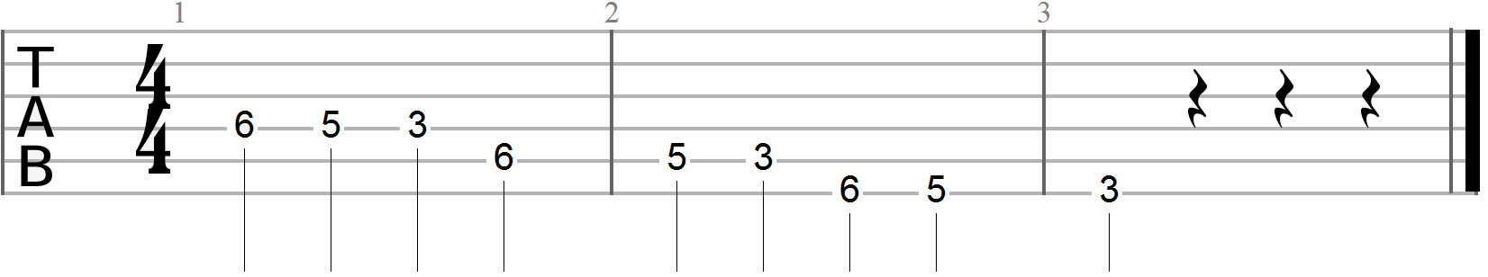 Guitar Finger Exercises (81)