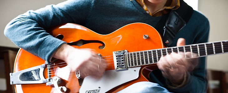 Jazz Guitar Harmony and the Basics of Shell Voicing