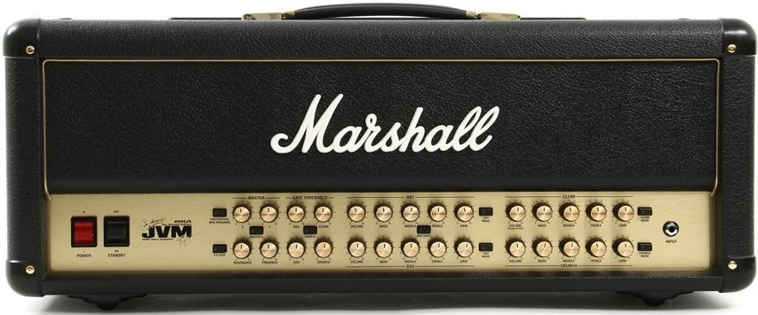 Marshall Amp Head