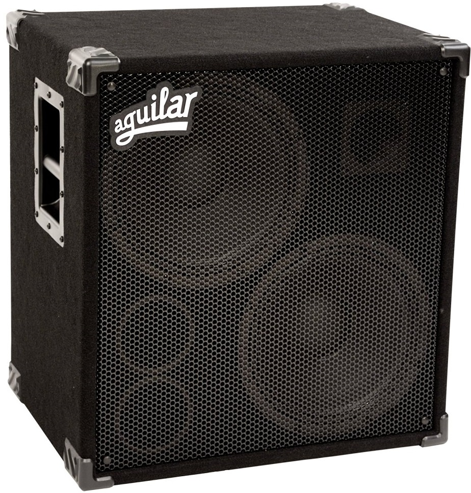 Aguilar GS 212 Bass Speaker Cab