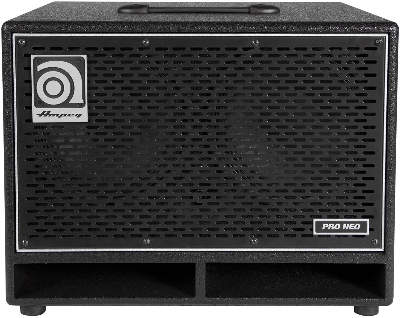 Ampeg Pro Neo Series Speaker Cab