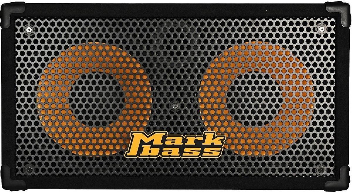 Markbass Speaker Cab