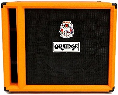 Orange OBC115 Bass Speaker Cab