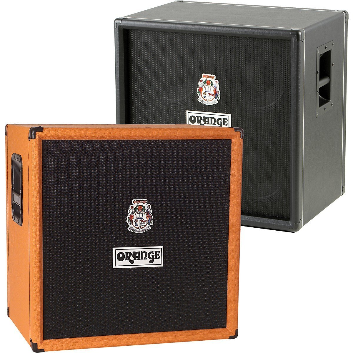 Orange OBC410 Speaker Cabs