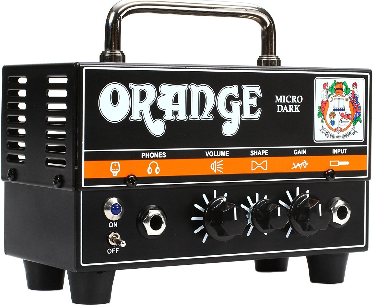 Orange Micro Tube Amp Head