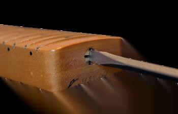 Hidden Truss Rod Example