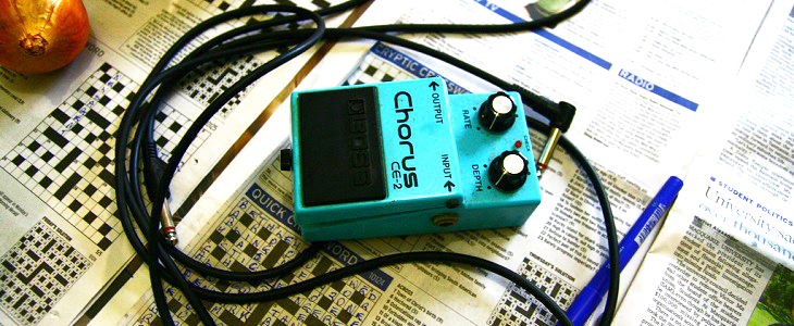 7 Best Chorus Pedal Comparison: A Replete Buying Guide