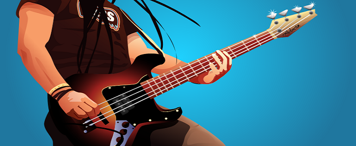 YouTube Bass Channels Banner