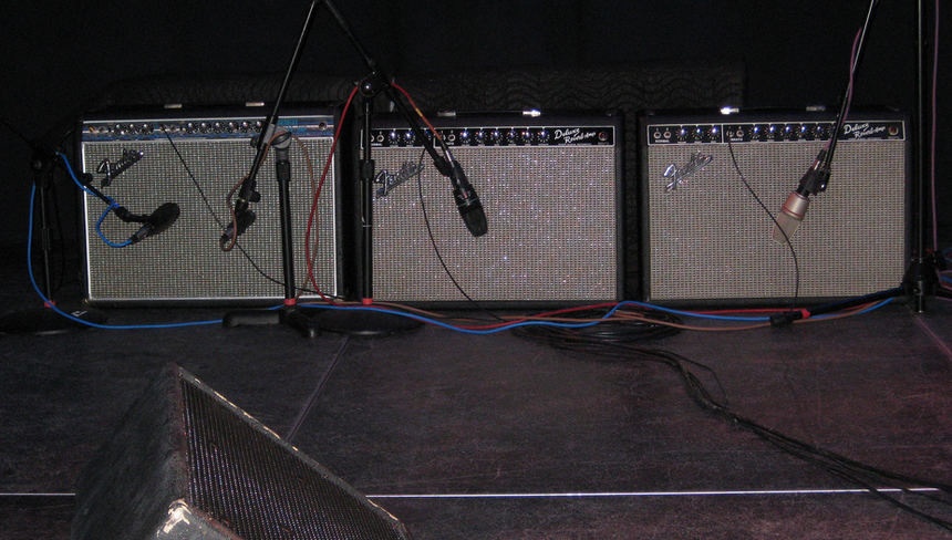 Eric Johnson Amp Settings (Fender Amp Setup)