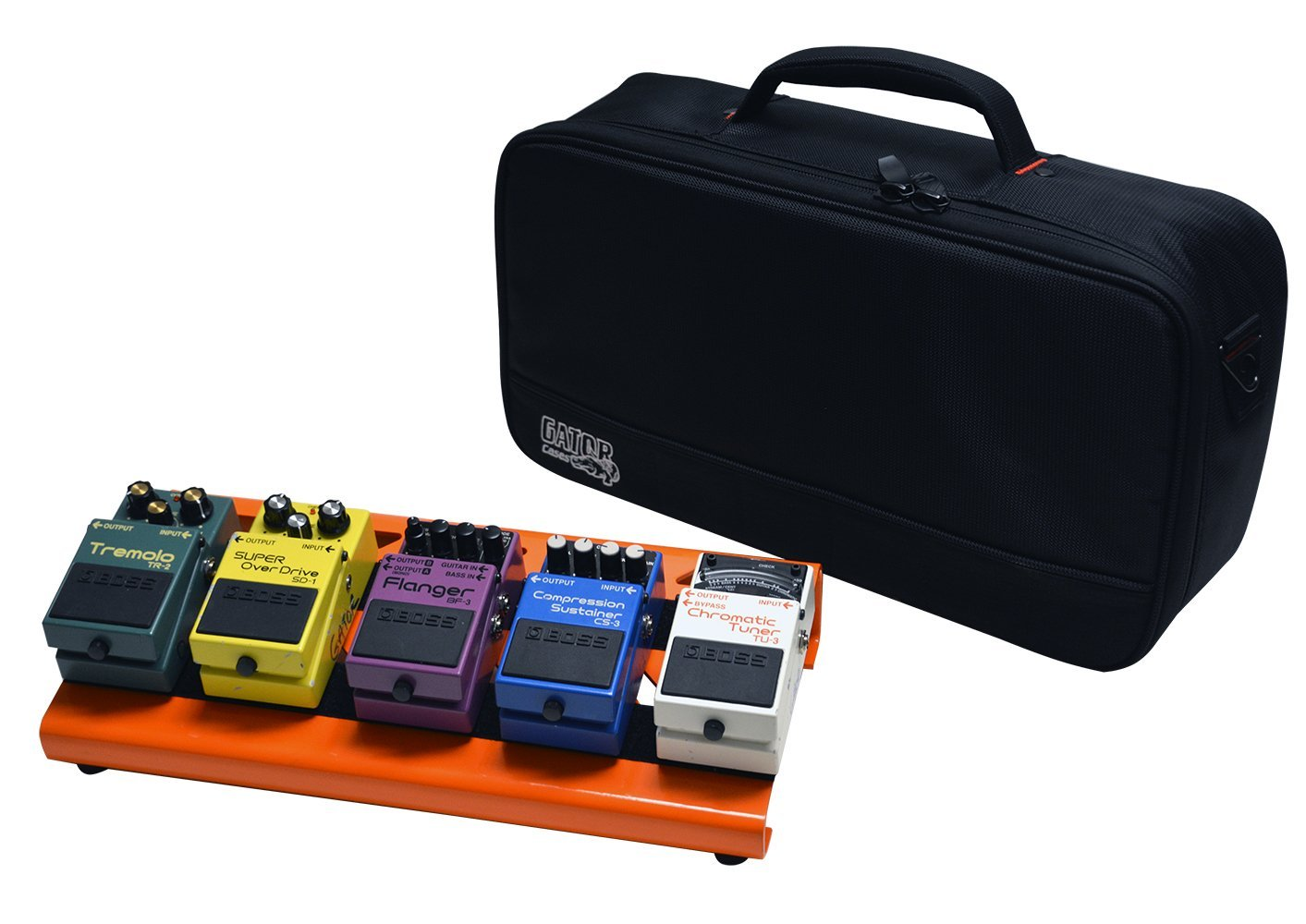 Gator Cases Pedalboard Small