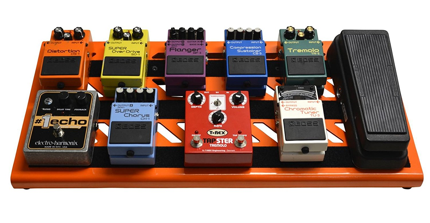 The Written Pedalboard Planner Guide And Setup Bible