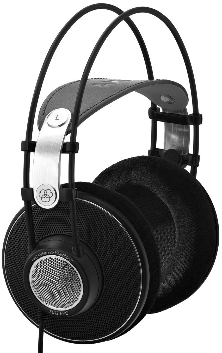 AKG K612 Headphones
