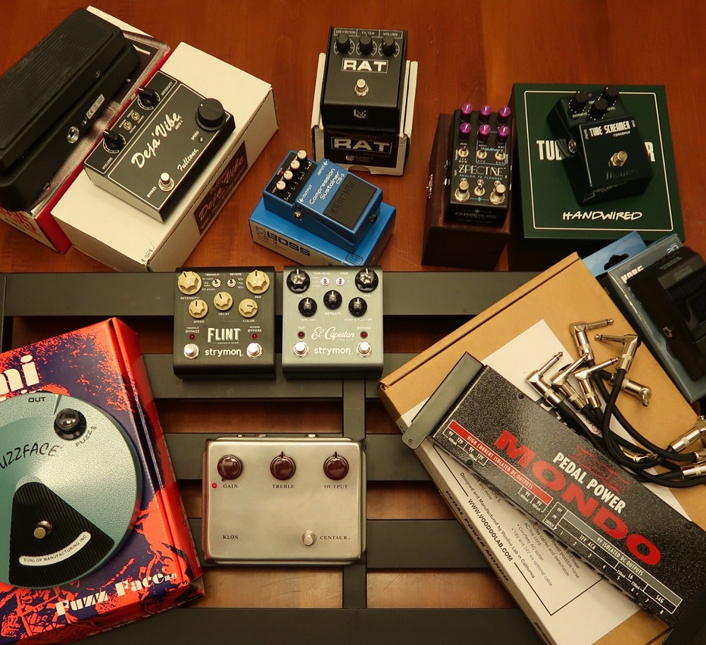 Wiring Pedal Board New Era Of Diagram Pedalboard Kit 25 Setup Ideas And Inspiration Guitar Chalk A