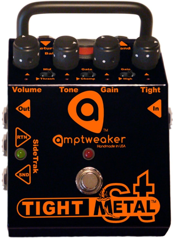 AmpTweaker TightMetal