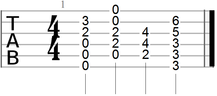 Chord Progressions Example_10