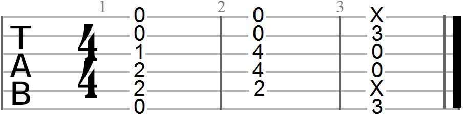Chord Progressions Example_11