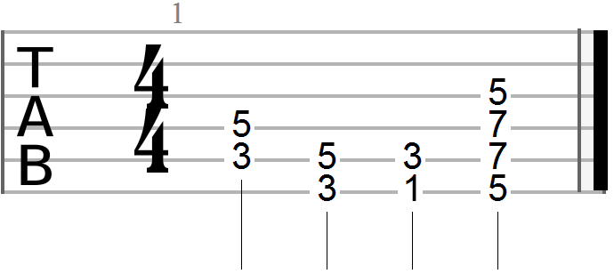 Chord Progressions Example_14