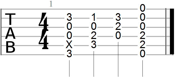 Chord Progressions Example_16