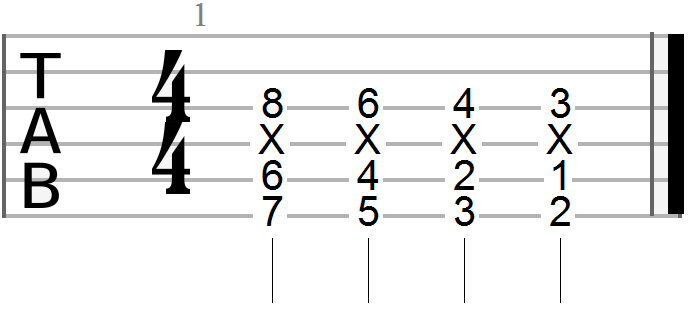 Chord Progressions Example_17