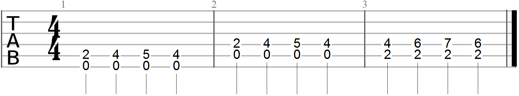 Chord Progressions Example_5
