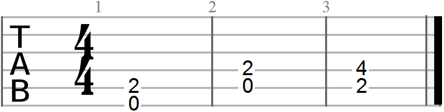 Chord Progressions Example_6