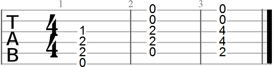 Chord Progressions Example_7