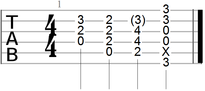 Chord Progressions Example_8