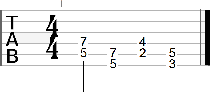 Chord Progressions Example_9