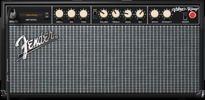 Fender Blues Amp Settings (2)