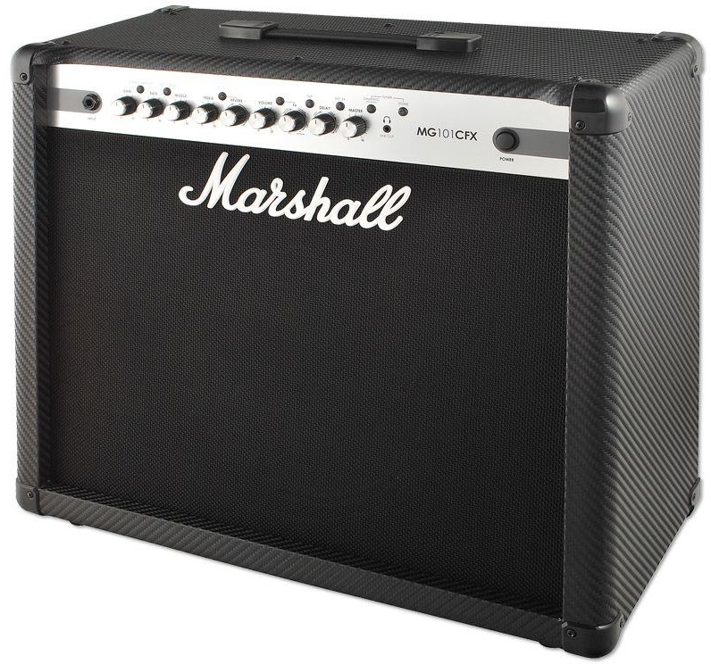 Marshall Carbon Series Amplifier