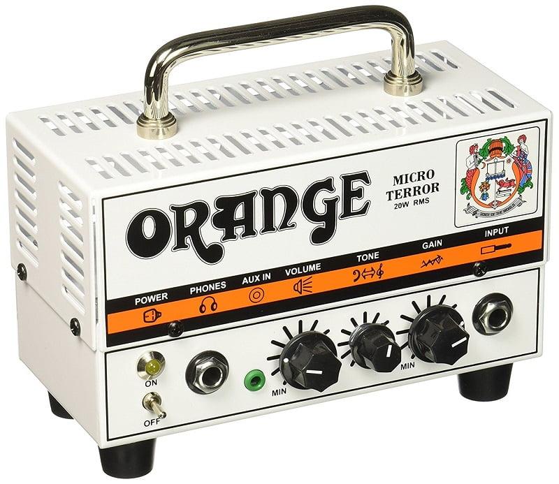 Orange Amps Micro Terror Tube Amp Head