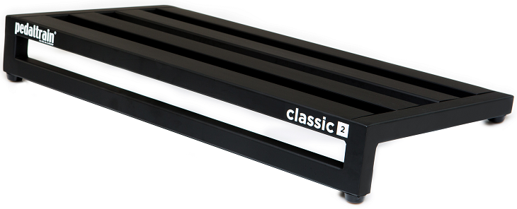 Pedaltrain Classic 2 Pedalboard
