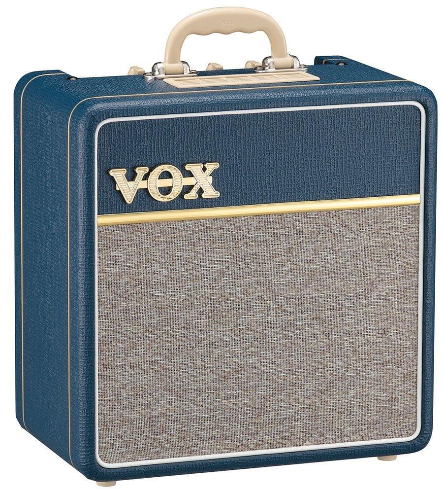 VOX Custom Tube Amp