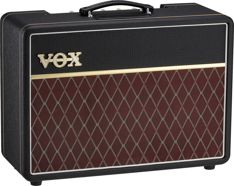 VOXAC10C1 Tube Amp